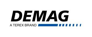 Demag BluBlk logo